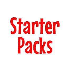 _Starter Packs