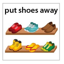 de5bee29cf71 put shoes away - Mission Magnets